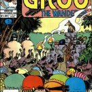 GROO #58 (1985) VF/NM