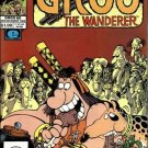 GROO #60 (1985) VF/NM