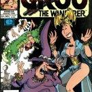 GROO #68 (1985) VF/NM