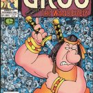 GROO #71 (1985) VF/NM