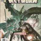 BATMAN: BATTLE FOR THE COWL: THE NETWORK #1 ONE-SHOT NM (2009)