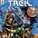 STAR TREK  #41  VF/NM (1984)