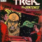 STAR TREK  #2 VF/NM (1989)