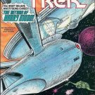 STAR TREK  #22 VF/NM (1989)