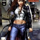 "WITCHBLADE ANNUAL 2009 ""A"" COVER  NM (2009)"