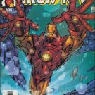 IRON MAN #36 FN+ (1998)