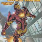 IRON MAN #65 VF/NM (1998)