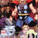 THOR TALES OF ASGARD #1 NM (2009)