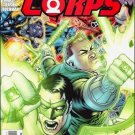 GREEN LANTERN CORPS #36 NM (2009)BLACKEST NIGHT