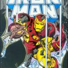 IRON MAN ANNUAL #12 VF+ (1968)