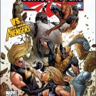 AGENTS OF ATLAS #5 NM (2009)