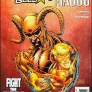 BRAVE AND THE BOLD #23 NM (2009) BOOSTER GOLD & MAGOG