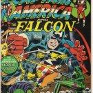 CAPTAIN AMERICA #182 F/VF (1968 VOL) *CAPTAIN AMERICA & THE FALCON*