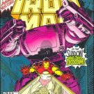 IRON MAN  ANNUAL #13 (1992)