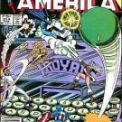 CAPTAIN AMERICA #314 (1968 VOL)
