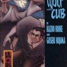 LONE WOLF AND CUB #35 F/VF (1987)