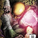 IMMORTAL IRON FIST #26 NM (2009)