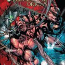 WOLVERINE ORIGINS #36 NM (2009)