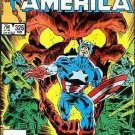 CAPTAIN AMERICA #326 (1968 VOL)
