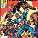 CAPTAIN AMERICA #335 (1968 VOL)