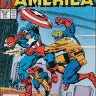 CAPTAIN AMERICA #347 (1968 VOL)