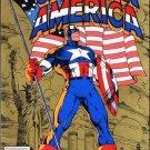 CAPTAIN AMERICA #383 (1968 VOL) *TRIPLE SIZE 50TH ANNIVERSARY*