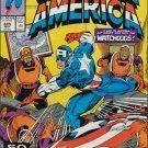 CAPTAIN AMERICA #385 (1968 VOL)