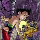 ASTRO BOY THE MOVIE#2 VF/NM
