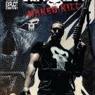 PUNISHER NAKED KILL #1 VF/NM (2009) *MAX COMICS*