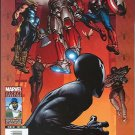 ULTIMATE SPIDER-MAN #126 NM (2008)