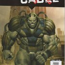 CABLE #15 VARIANT NM (2009) *MESSIAH WAR*