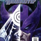 DARK REIGN: HAWKEYE #3 NM (2009)