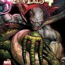 MARVEL ZOMBIES 4 #3 NM