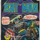 BATMAN #278