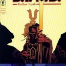 B.P.R.D. HOLLOW EARTH #3 NM DARK HORSE COMICS