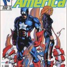 CAPTAIN AMERICA #20 (VOL 3) HEROES RETURN