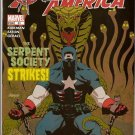 CAPTAIN AMERICA #31 (VOL 4) MARVEL KNIGHTS