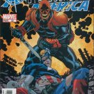 CAPTAIN AMERICA #32 (VOL 4) *DISASSMBLED*