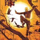 IMMORTAL IRON FIST #27 NM (2009)
