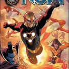 NOVA #26 NM (2009) *WAR OF KINGS*