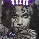 FINAL CRISIS AFTERMATH: INK #2 NM (2009)