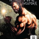 WOLVERINE WEAPON X #3 NM (2009) VARIANT COVER
