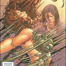 "WITCHBLADE SHADES OF GRAY #2  ""C"" COVER"