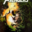 NEW AVENGERS #51  NM (2009)  VARIANT