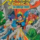 Action Comics (Vol 1) #535 [1982] VG