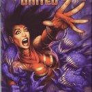 GENEXT UNITED #3 NM (2009)