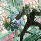 GREEN ARROW AND BLACK CANARY #22 NM (2009)