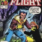 ALPHA FLIGHT VOL 1 #13 VF/NM WOLVERINE