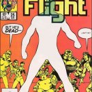 ALPHA FLIGHT VOL 1 #25 VF/NM