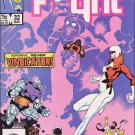 ALPHA FLIGHT VOL 1 #32 VF OR BETTER